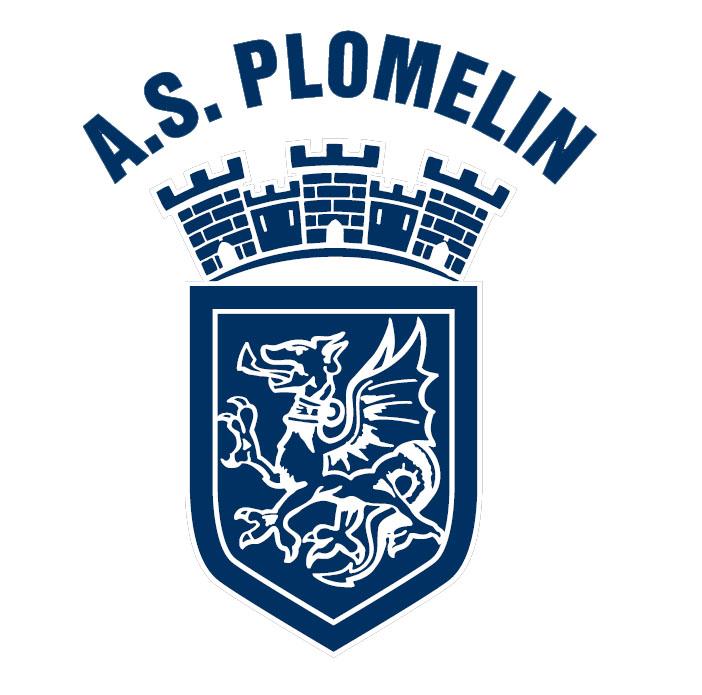 Logo A.S.Plomelin 1